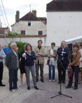 Vernissage Mai culturel